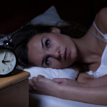 Sophrologie perte de sommeil Louvigny